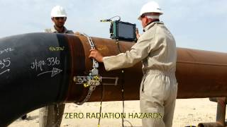 Phased Array Ultrasonic Testing (PAUT)