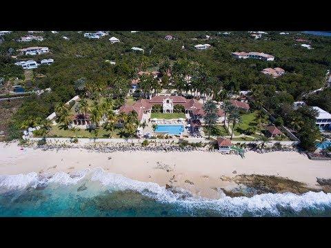 Trump's Caribbean estate got a massive price cut — take a look inside the $16.9 million residence