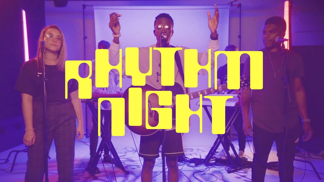 THIS MOMENT & HERE AGAIN LIVE FROM RHYTHM NIGHT - ELEVATION RHYTHM