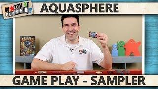 AquaSphere - Game Play Sampler