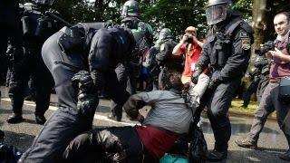 G-20 Summit protests making European leaders look weak? thumbnail