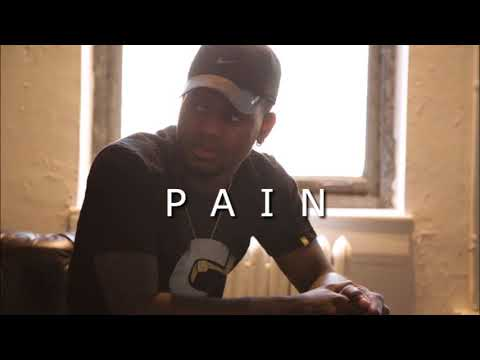 Bryson Tiller   'Pain' ft August Alsina & Trey Songz Official Audio