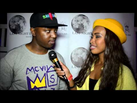 Last Night In Dbn.TV with Dj Shimza Album Launch at Absolute Florida