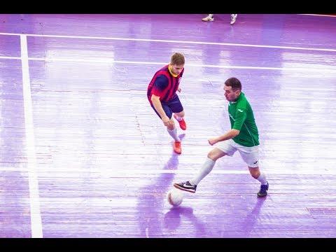 Infopulse United - MLSDev United #itliga (15 сезон, осень 2017 года)