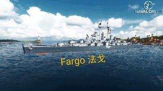 NavalCreed:Warships 06 Fargo