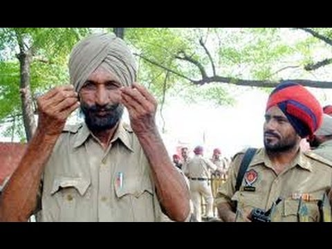 Punjab: 10 yrs jail for SSP in a case of death in police custody