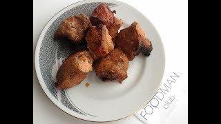 Шашлык в томатном маринаде: рецепт от Foodman.club