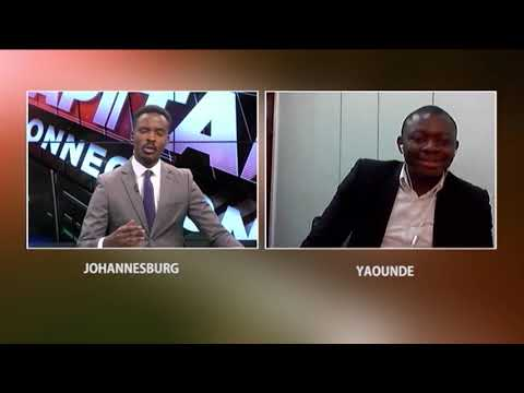 Capital Connection: Mining Indaba, Possible El Nino Event On The Way