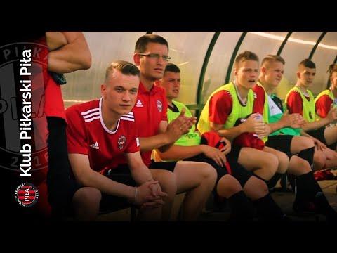 Klub Piłkarski Piła - film promocyjny