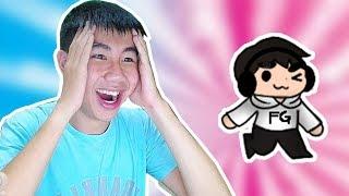 MÌNH LÀ MỘT NHÂN VẬT TRONG GAME NÀY!!?? | Youtuber Run