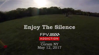 Enjoy The Silence (and Mixuko)