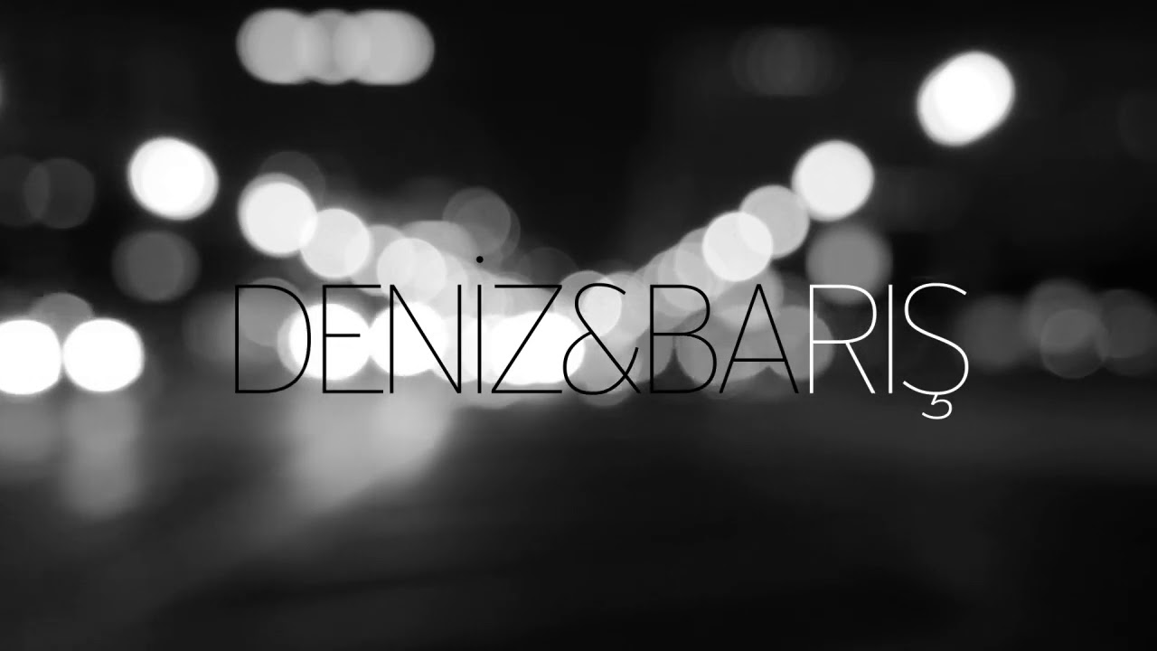 Deniz Baysal & Barış Yurtçu - ELLE Türkiye