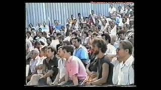 Ростов  в августе 1991