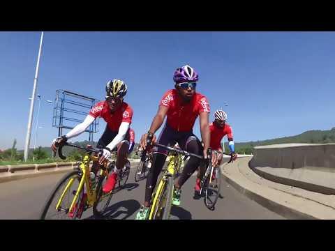 Ethio - Eritrea Cycle Tour: