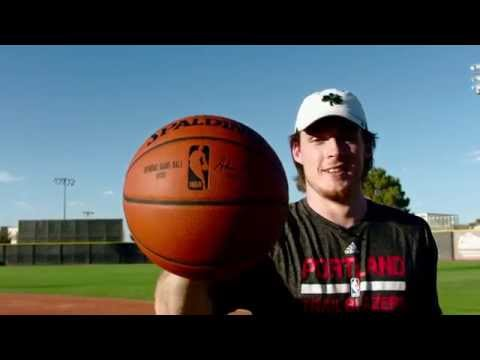 Pat Connaughton: Two Sport Athlete