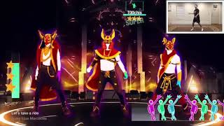 JDance 2019   OMG by Arash ft  Snoop Dogg