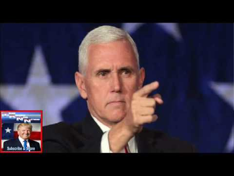 BOOM! Mike Pence Just Said 6 BRUTAL Words To Congress About Healthcare! Democrats Are SCARED SH TLES