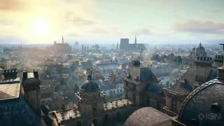 Assassin's Creed Unity Tèlècharger [PC - PS4 - XBOX ONE]