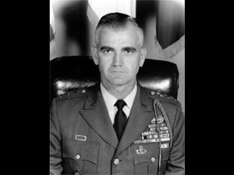 General Westmoreland on Vietnam (1967)