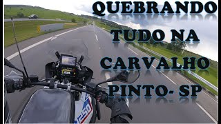 Download R1250 GS HP- ACELERANDO NA CARVALHO PINTO - SP