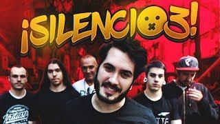 ¡SILENCIO 3!