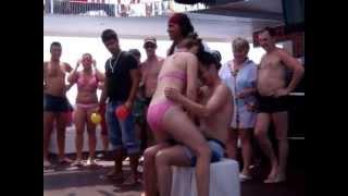 """Секс на яхте"" (3 пара)"