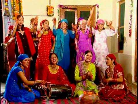 Kuni Paaya Tel [Full Song] Jila Kangra Ke Vivah Geet- Vol.1