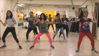 Bebe Rexha - The Way I Are feat. Lil Wayne- Dance Fitness