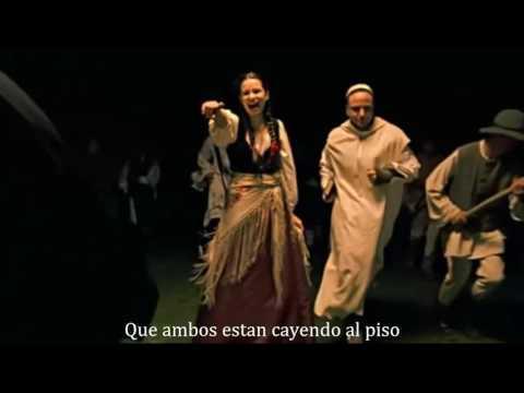 Rammstein-Rosenrot (Subtitulado Español) Video Official HD
