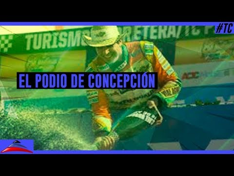 El podio de Concepción del Uruguay (22-04-2018) Carburando.com