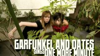"One More Minute - Garfunkel and Oates (""Weird Al"" Yankovic cover)"
