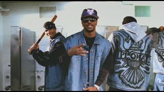 The Diplomats - Crunk Muzik (Classic Official HD Music Video)