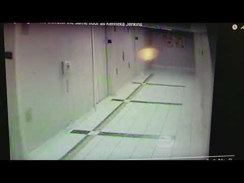Newest Kenneka Jenkins Unedited footage!!!!