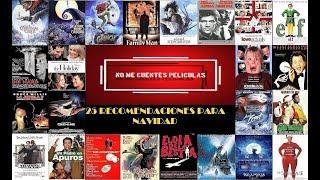 Las 25 Mejores Películas De Navidad