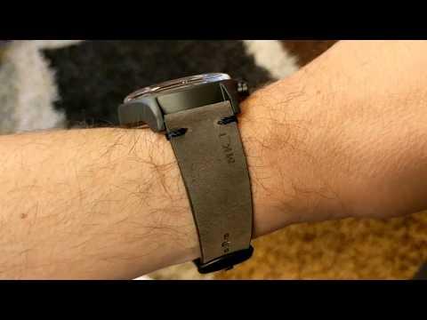 Timex MK1 Steel Chronograph TW2R96500
