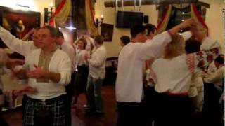Український народний танець 'Ойра'