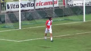 Serie D Girone D Romagna Centro-Rimini 1-1