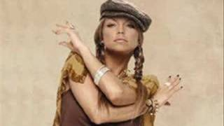Fergie Big Girls Don't Cry Music Video 2007
