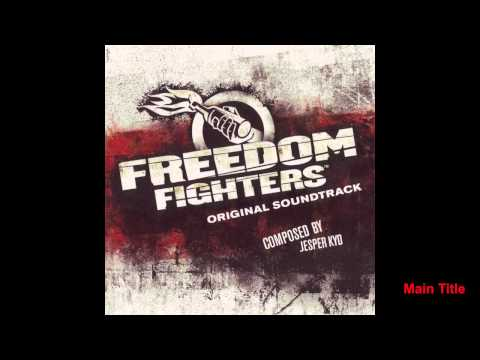 Freedom Fighters - Main Title