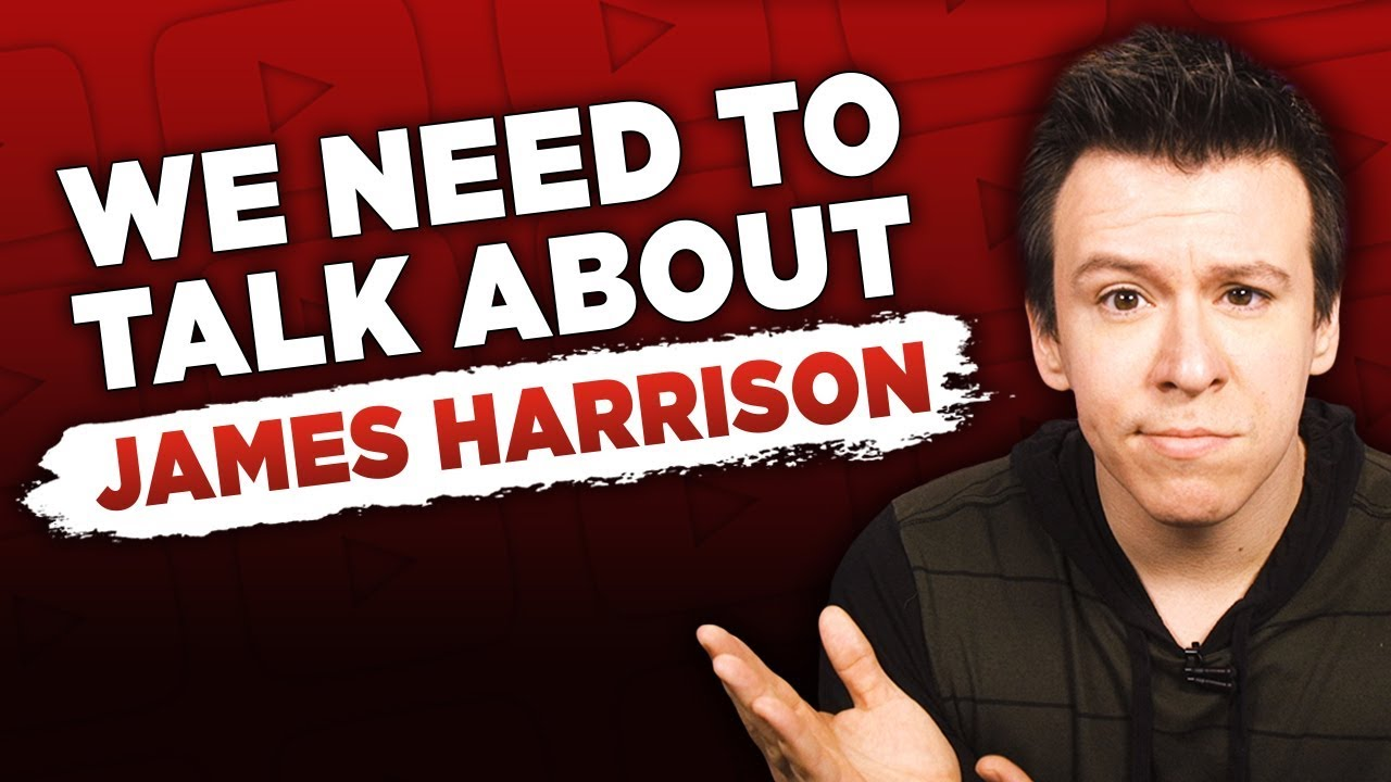 We Should Talk About What James Harrison Did...