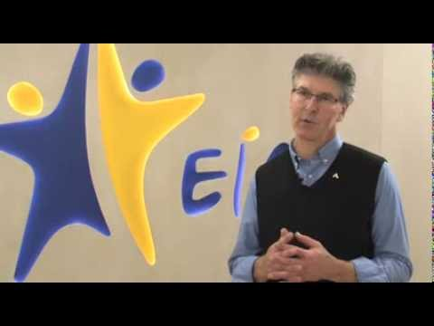 EIGE White Ribbon Campaign interview with Michael Kaufman