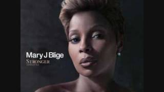 Mary J. Blige - Said And Done