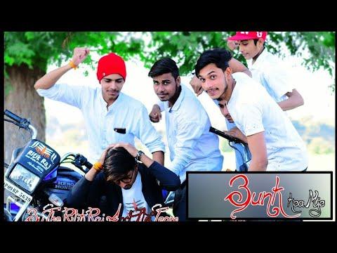 Bunk Kea Mje   By The Ritik Raj And It's Team
