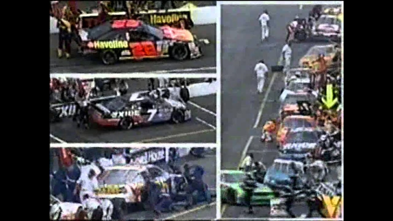 an explanation of the winston cup series and the nascar race Monster energy is the official title sponsor of the 2017 monster energy nascar  cup series  in 1976 janet guthrie became the first female racer to participate  in a winston cup race  at 200 mph, nascar drivers in one second travel 293  feet, almost the length of a football field  bass pro shops nra night race.