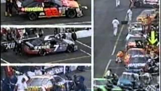 1994 nascar winston cup slick 50 300 loudon full race