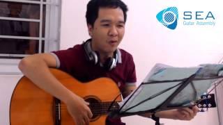 SEA Guitar - Cảm nhận học viên khi sử dụng công cụ HEAD AMP