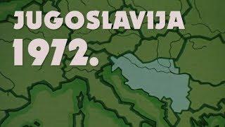 Jugoslavija 1972.