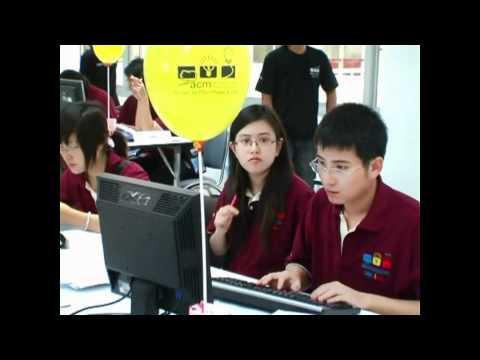 Intro The 2011 ACM-ICPC Asia  Phuket  Regional Programming Contest