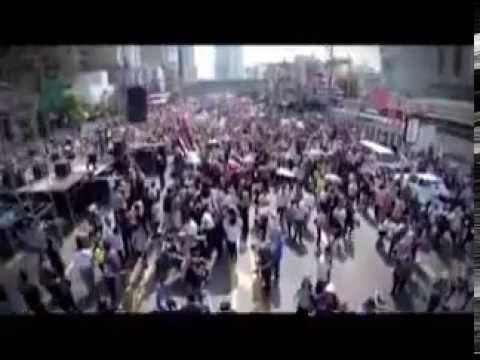 กำนันสุเทพ Thailand Protests Song Shut Down Bangkok Restart Thailand