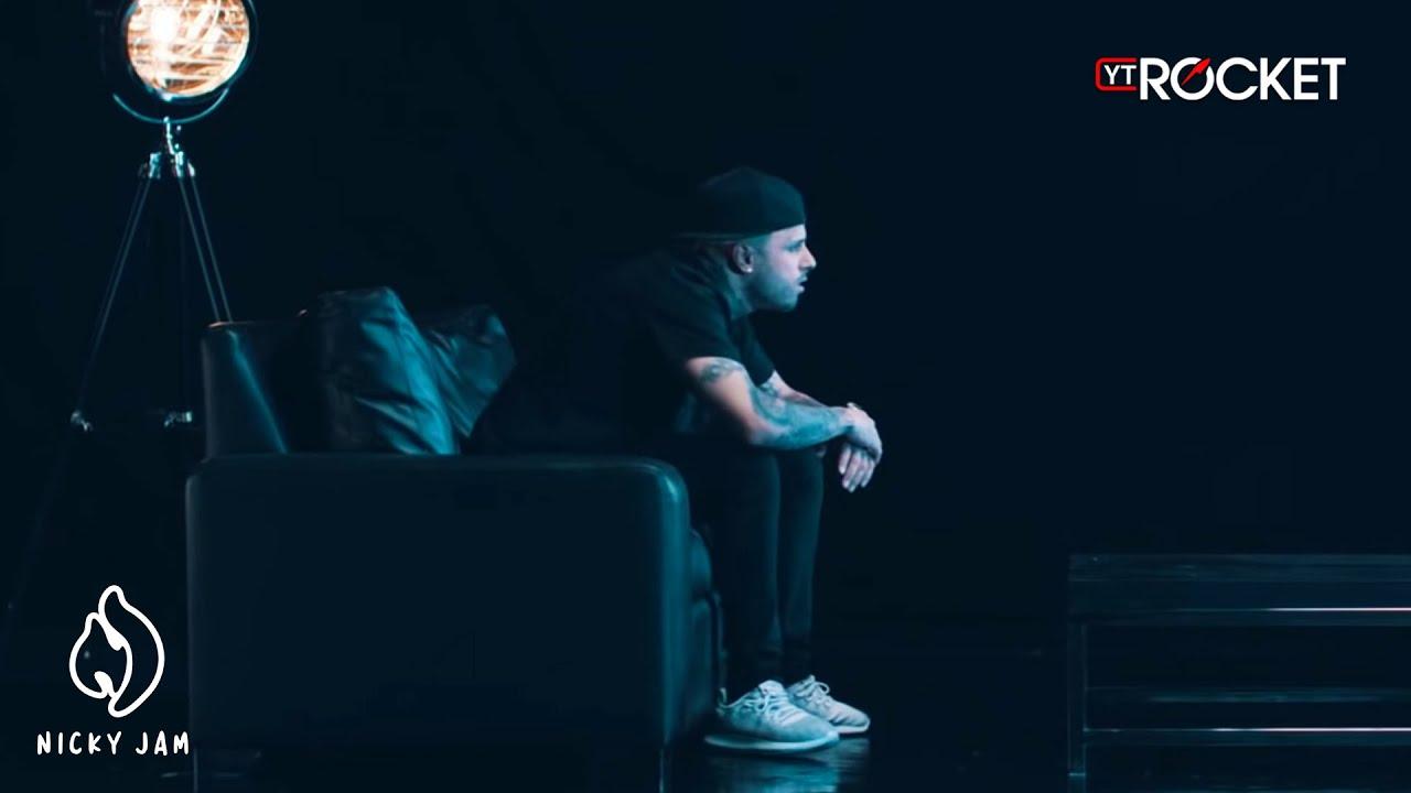 Download No Te Vayas - Nicky Jam (Concept Video) (Álbum Fenix)